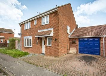 4 bed detached house for sale in Lowry Way, Stowmarket IP14