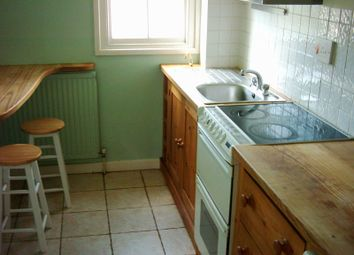 Thumbnail 1 bed flat to rent in Ashley Rd, Bristol