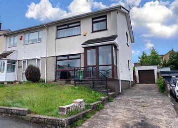 Thumbnail 3 bedroom property to rent in Heol Bueno, New Inn, Pontypool