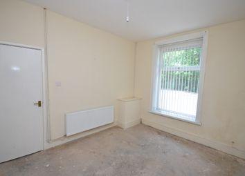 Thumbnail 2 bedroom terraced house for sale in Kay Street, Darwen