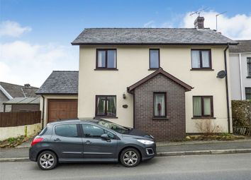 Thumbnail 4 bed detached house for sale in Honeyborough Road, Neyland, Milford Haven, Pembrokeshire