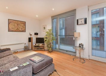 Thumbnail 1 bed flat to rent in Brewhouse Yard, Clerkenwell