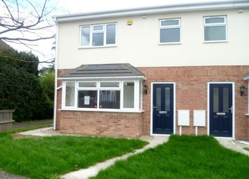 Thumbnail 3 bed semi-detached house to rent in Harrington Road, Rothwell, Kettering