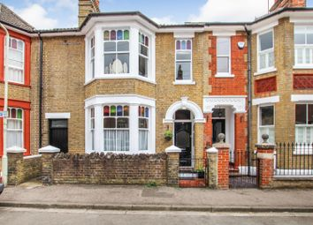 Thumbnail 4 bed terraced house for sale in Grove Road, Leighton Buzzard