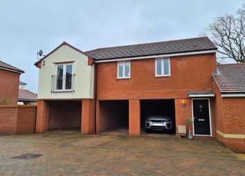 Thumbnail 2 bed semi-detached house for sale in Sable Close, Locks Heath, Southampton