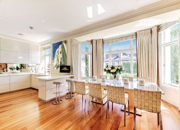 Thumbnail 5 bed flat for sale in Victoria Road, Kensington