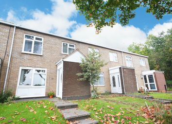 Thumbnail 3 bed terraced house for sale in Firth Drive, Birmingham