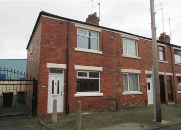 Thumbnail 2 bedroom property for sale in Denville Road, Preston