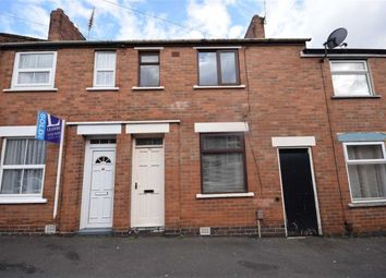 Thumbnail 2 bed terraced house to rent in Percy Street, Derby