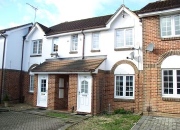 Thumbnail 1 bed flat to rent in Shaw Drive, Walton-On-Thames