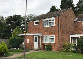 Thumbnail 1 bed flat for sale in Cogate Road, Paddock Wood, Tonbridge, Kent