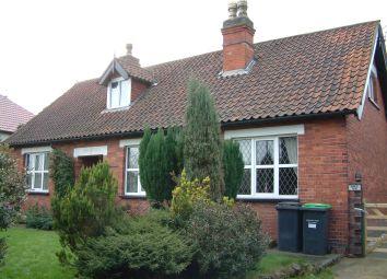 Thumbnail 4 bedroom detached bungalow to rent in Nottingham Road, Hucknall