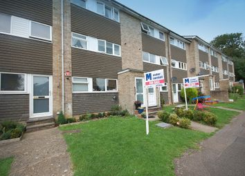 Thumbnail 3 bed maisonette for sale in Ivel Road, Stevenage