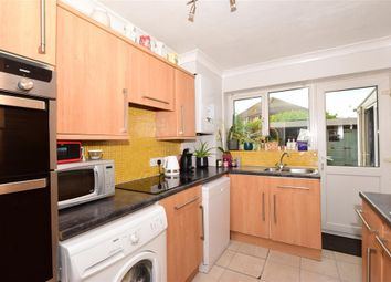 Thumbnail 3 bed end terrace house for sale in Hall Road, Aylesford, Kent