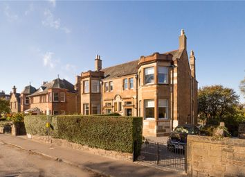 Thumbnail 5 bedroom semi-detached house for sale in Polwarth Grove, Edinburgh