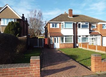 3 Bedrooms Semi-detached house for sale in Bridle Lane, Streetly, Sutton Coldfield, West Midlands B74