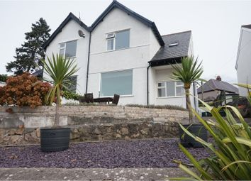 Thumbnail 3 bed semi-detached house to rent in Ty Mawr Road, Conwy