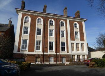 Thumbnail 1 bedroom flat to rent in Berners Street, Ipswich