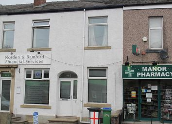 Thumbnail 2 bed flat to rent in Edenfield Road, Norden Village, Rochdale