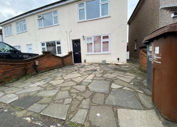 Thumbnail 5 bed town house to rent in Whalebone Lane, Dagenham