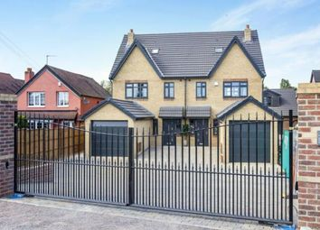 Thumbnail 4 bed semi-detached house for sale in 586-588 Bath Road, Taplow
