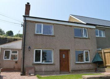 Thumbnail 3 bed cottage for sale in Ruardean Hill, Drybrook, Gloucestershire