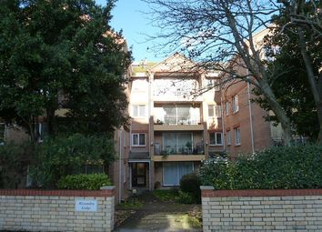 Thumbnail 2 bedroom flat to rent in Alexandra Lodge, Parsonage Road, Bournemouth