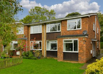 Thumbnail 2 bed maisonette for sale in Orpin Road, Merstham, Redhill