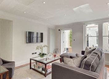 Thumbnail 2 bedroom flat to rent in Kensington Gardens Square, London