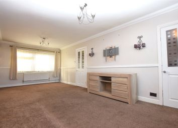 Thumbnail 3 bedroom terraced house to rent in Bodmin Crescent, Leeds, West Yorkshire
