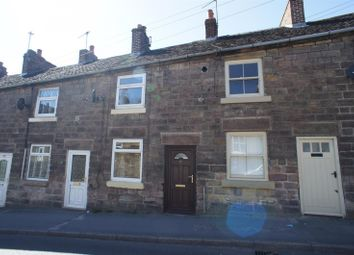Thumbnail 1 bedroom terraced house to rent in Chesterfield Road, Belper