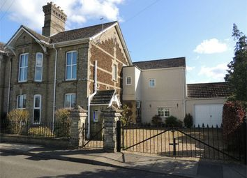 Thumbnail 5 bed semi-detached house for sale in Bexwell Road, Downham Market