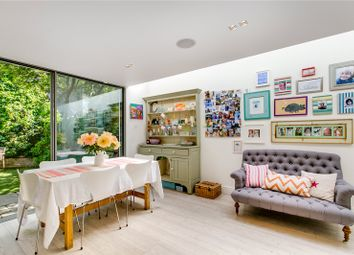 Thumbnail 4 bed terraced house for sale in Festing Road, Putney, London
