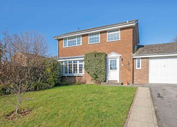 Thumbnail 3 bed link-detached house for sale in Dickins Way, Horsham