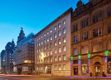 1 bed flat for sale in Reliance House Apartments, 20 Water Street, Liverpool L2