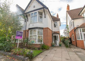 Stoughton Drive North, Leicester LE5. 6 bed semi-detached house for sale