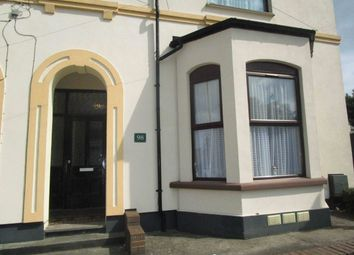 Thumbnail Studio to rent in Compton Road, Wolverhampton