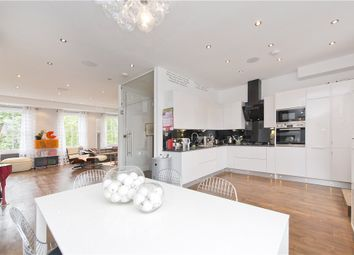 Thumbnail 3 bedroom flat for sale in Nevern Square, London