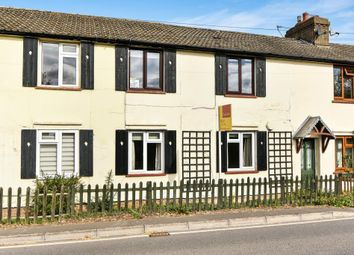 Thumbnail 2 bed maisonette for sale in Fifield, Berkshire
