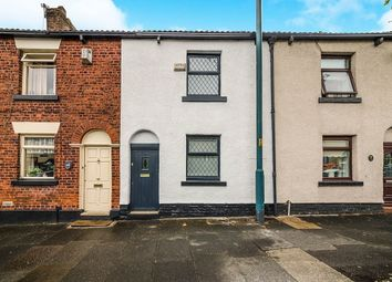 Thumbnail 2 bed terraced house for sale in Hattersley Industrial Estate, Stockport Road, Hyde