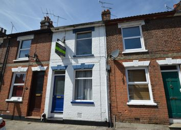 Thumbnail 3 bedroom terraced house to rent in Turin Street, Ipswich