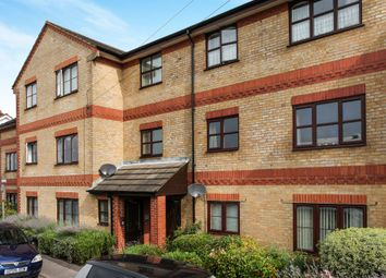 Thumbnail 1 bed flat for sale in Windsor Road, Salisbury