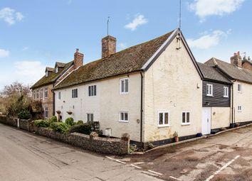 Thumbnail 3 bed property for sale in Nettleden, Hemel Hempstead