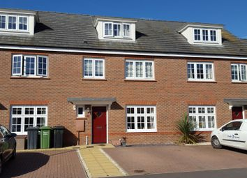 Thumbnail 4 bed town house for sale in Gala Drive, Stourport-On-Severn