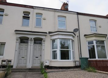 Thumbnail 1 bed flat to rent in Durham Road, Stockton-On-Tees