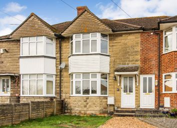 Thumbnail 2 bed terraced house for sale in Roman Way, Thatcham