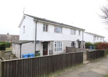 Thumbnail 3 bed semi-detached house for sale in Gildercliffe, Scarborough