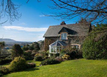 Thumbnail 5 bed detached house for sale in Tyn Y Coed, Llanegryn, Tywyn, Gwynedd