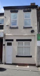 Thumbnail 3 bed terraced house to rent in Hobhouse Court, Grange Road West, Prenton