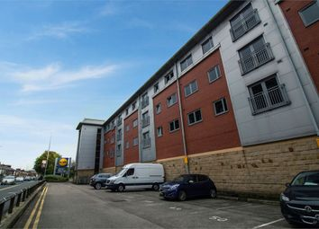 2 bed flat for sale in New Hall Lane, Preston, Lancashire PR1
